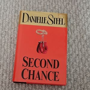 Second Chance Danielle Steel Hardcover